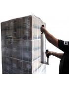Film étirable produits Lourds - Film emballage - Films Etirable