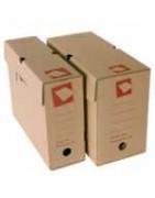 Carton archive - Boite archive - Carton archivage - films-etirable.fr