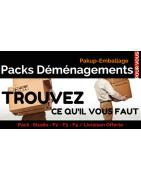 Déménagement - carton emballage - films-etirable.fr